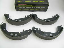 Drum Brake Shoe-New Brake Shoe Rear FEDERATED SBS473