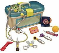 Dr. Doctor Kit, Toys Kids Play-pretend Medical Sets Toddlers Children Gifts