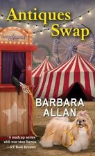 A Trash 'n' Treasures Mystery: Antiques Swap 9 by Barbara Allan (2016, Paperback)