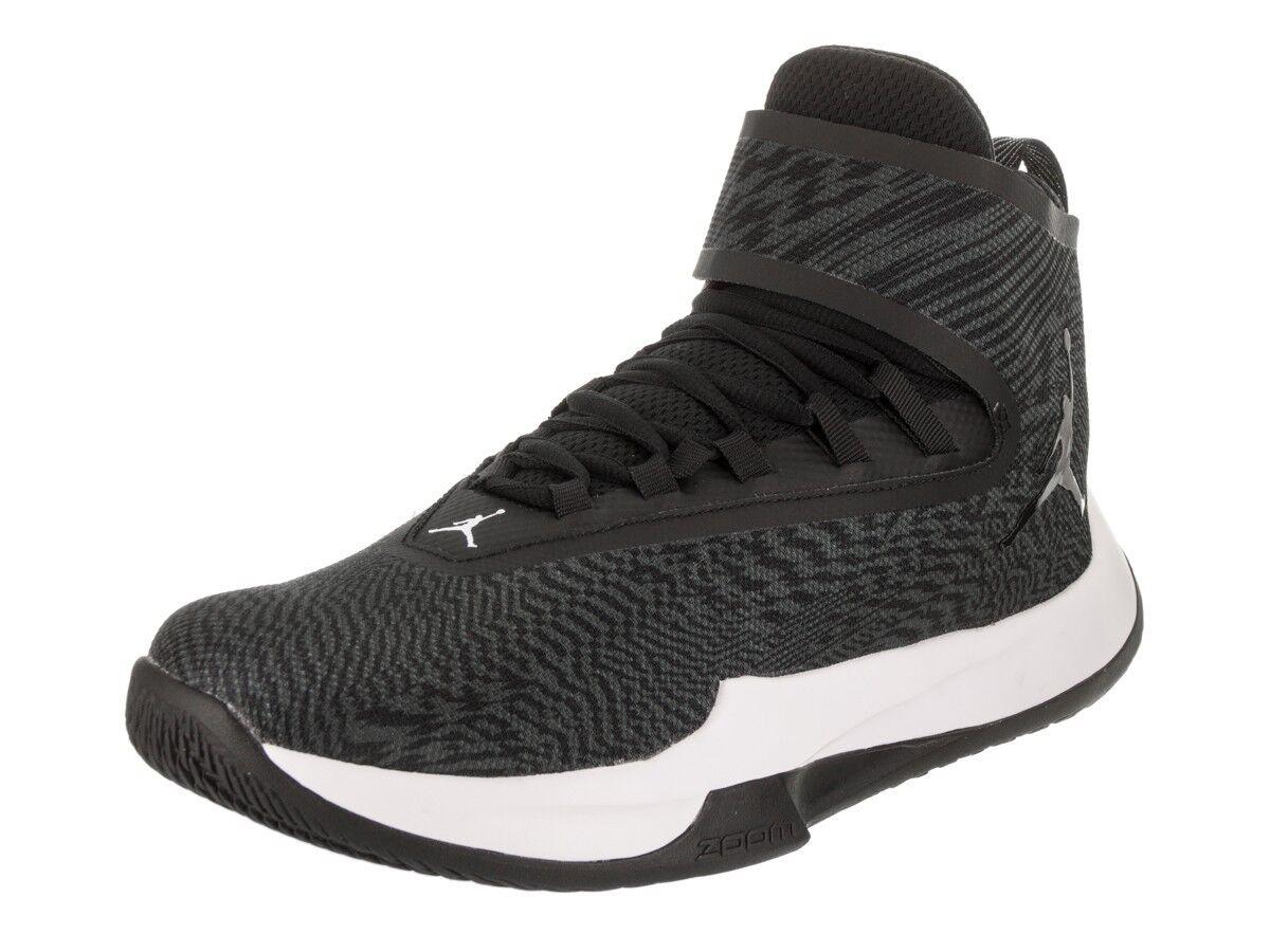 Men's Jordan Fly Unlimited Basketball shoes AA1282-010 SIZE 10.5