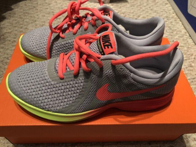 Nike Revolution 4 Fade (GS) AR2417-001