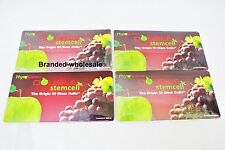 4x Phytoscience Apple Grape Double StemCell stem cell anti aging free express