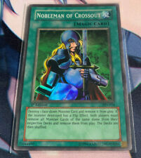 YU-GI-OH Nobleman of Extermination tp4-016 common.eng.2.ed NM