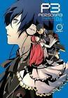 Persona 3 Volume 6 by Atlus (Paperback, 2017)