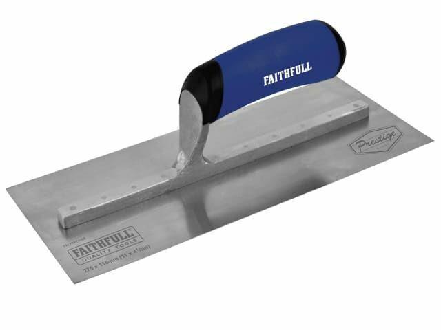 Faithfull - Truelle de plâtrage Prestige 275 x 115mm (11 x 4.1   2in)
