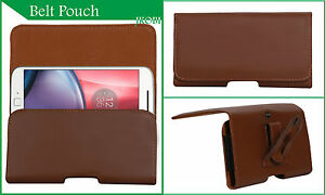 Holster-Belt-Case-Leather-Pouch-Cover-Compatible-For-HTC-Desire-826-Dual-SIM