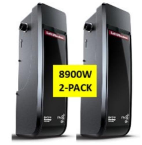 LiftMaster LJ8900W Light-Duty Commercial Door Operator For