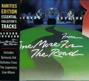 Lynyrd-Skynyrd-One-More-From-The-Road-Rarities-Edition-CD-NEW