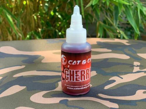 Carp Flavouring Cherry Bait Flavourings Pop Up Boilie Glug Carp Bait Flavours