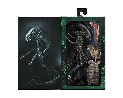 "NECA-Aliens 40th Anniversaire-Ultimate Big Chap Alien 7/"" Scale Action Figure"