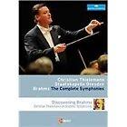 Brahms: The Complete Symphonies [Video] (2014)
