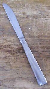 Reed-Barton-Regent-Heritage-Mint-1-Dinner-Knife-Knives-Stainless-18-10