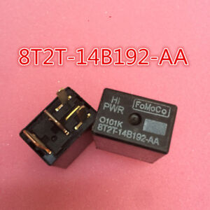 image is loading 1pcs-new-8t2t-14b192-aa-relays-utility-set-