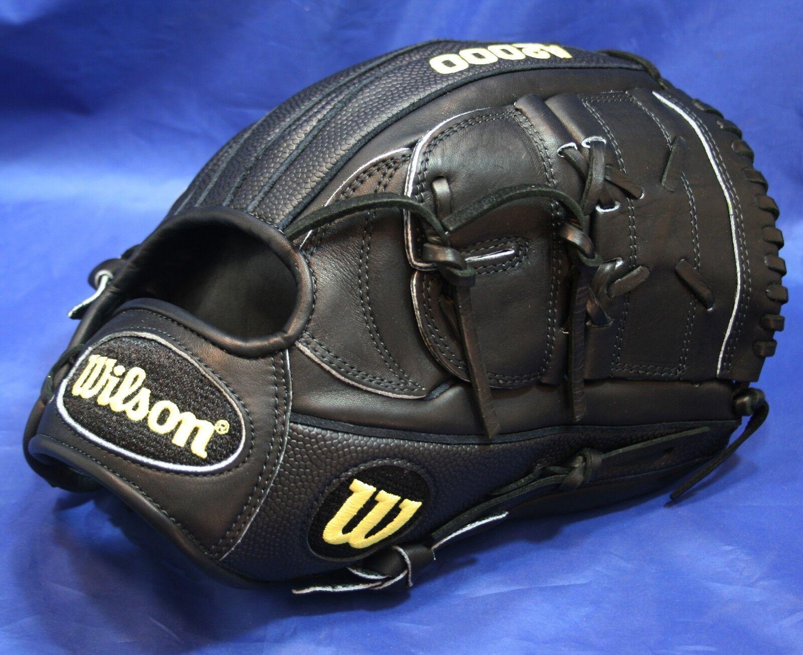 Wilson A2000 BBB2SS (11.75 ) Guante de béisbol