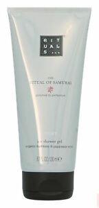 Rituals-Samurai-Sport-Ice-Shower-Gel-200ml-Organic-Bamboo-amp-Japanese-Mint