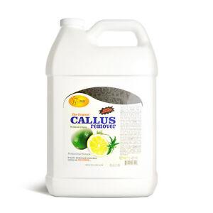 Spa-Redi-Callus-Remove-Callus-Remover-Lemon-Lime-Callus-Remover-128OZ-1-Gallon