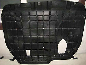 29110 2Q000 Front Engine Room Under Cover For 2009 2012 Kia Forte Koup