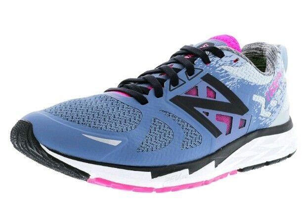 Nuevo WMN tamaño 7.5B, 7.5B, 7.5B, new Balance 1500v3 Zapato de correr W1500GP3 Azul-gris rosado 78ec5a