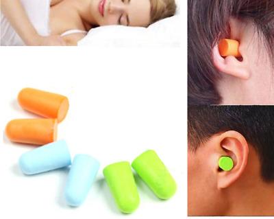 Tappi per orecchie sicurezza protezione antirumore per for Tappi orecchie per dormire
