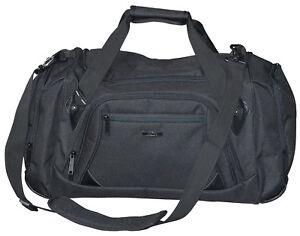 Flugzeug-Handgepaeck-Reisetasche-Sportler-Reise-Tasche-Bordgepaeck-Sporttasche