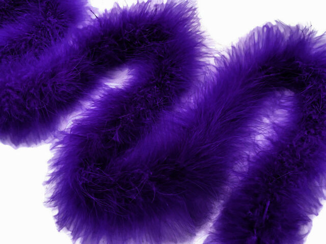 3 MARABOU FEATHER BOAS 2 Yards 15 Grams MANY COLORS To Choose Halloween//Craft