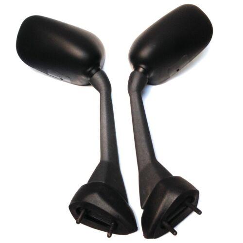 Black Rearview Said Mirrors For Yamaha FZ1 FAZER 2007 2008 2009 2010 2011 2012