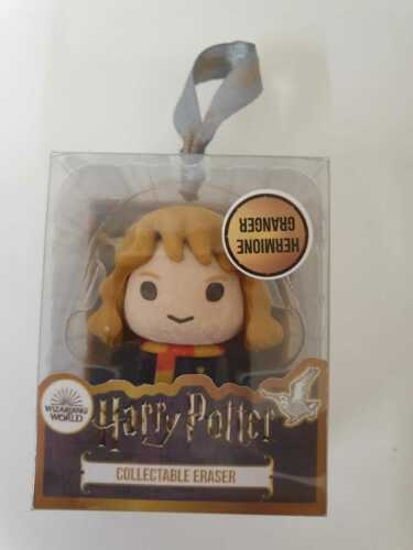 Harry Potter Stationary Collectable Eraser Set Of 3 HP Pencil Primark