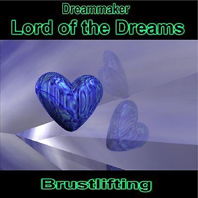 Brustlifting ( Hypnose CD )