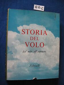 STORIA-DEL-VOLO-dal-mio-all-039-astronave
