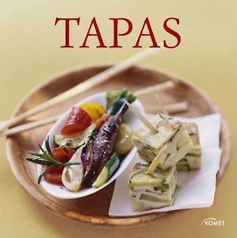 Tapas (2011, Gebunden)