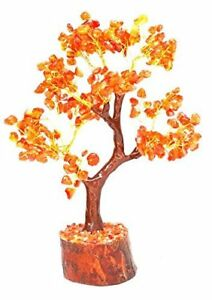 Carnelian-Spiritual-Reiki-Healing-Crystal-Tree-Feng-Shui-Home-Decor-Crystal