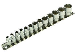 Vasos-Universales-1-4-034-para-Tonillos-metricas-en-pulgadas-y-Torx-BGS-2150