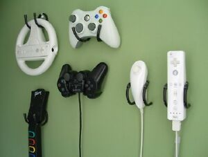 ps4 vr controller. image is loading bendeeze-controller-wall-mount-xbox-1-wii-ps4- ps4 vr controller