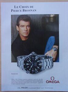 page-de-publicite-MONTRE-OMEGA-PIERCE-BROSNAN-2002-ref-64539