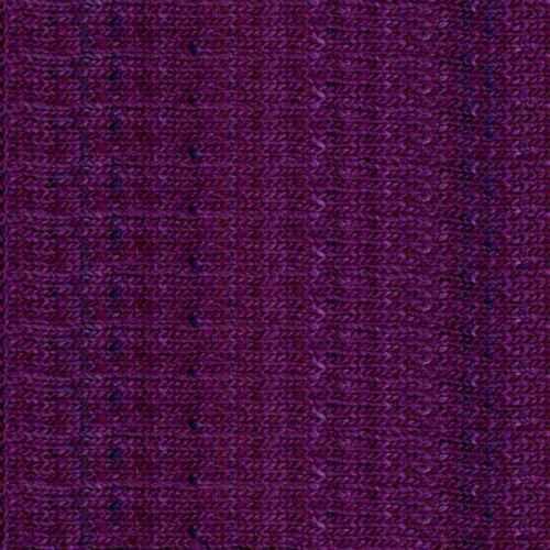 silk mohair wool tonal yarn Purple :Silk Garden Solo #16: NORO