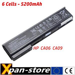 Expressif Batterie Pour Hp Probook 640 645 650 655 G1 718755-001 Hstnn-lb4x Ca09 Ca06xl