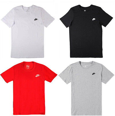 Frugal Nike T Shirt Futura Mens Athletic Cut Cotton Short Sleeved Fitness Sports Top Latest Technology Clothing, Shoes & Accessories