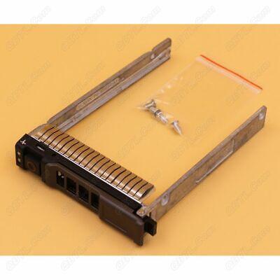 """New Dell NRX7Y 2.5/"""" HDD Tray Caddy M620 M420 VRTX Blade Server US-SameDayShip"""