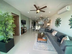 Departamentos en Venta Aqua Residencial Cancun