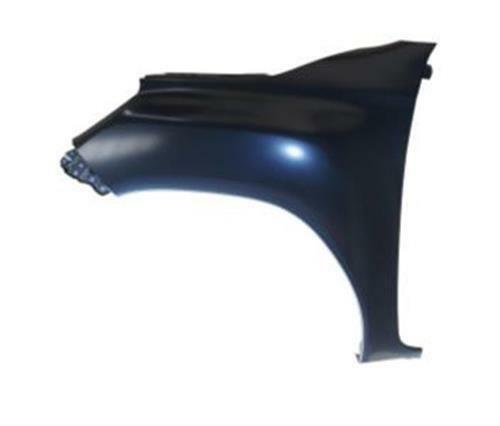 Toyota Hilux 2016 Front Wing 4Wd Primed No Indicator Hole Passenger Side