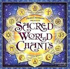 Sacred World Chants by Dean Evenson (CD, Jun-2004, Soundings of the Planet)
