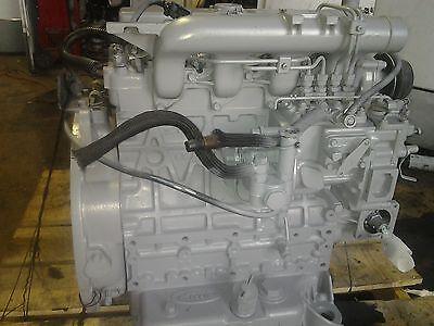 bobcat 753 V2203DI KUBOTA GOOD ENGINE V2203DI BOBCAT ENGINE 51HP