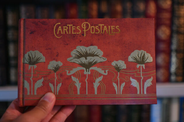 Cartes Postales Chronicle Books 1999 Edition Size: Small   eBay