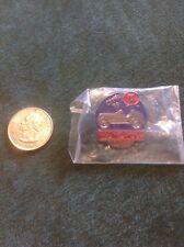 Crew 1999 Monopoly Hat Piece McDonalds Fast Food Service Silver Car Coca Cola