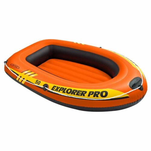 INTEX-Explorer-Pro-50 GONFIABILE-barca