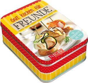 Kochen Für Freunde