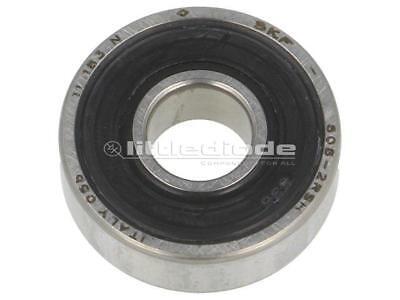 SKF608-2RSH Bearing Single Row deep Groove Ball Int.dia8mm W7mm 608-2RSHSKF SKF