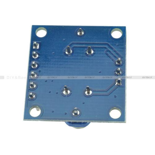 PAM8406 CJMCU-8406 Digital Class D Power Amplifier Stereo Audio Development AMP
