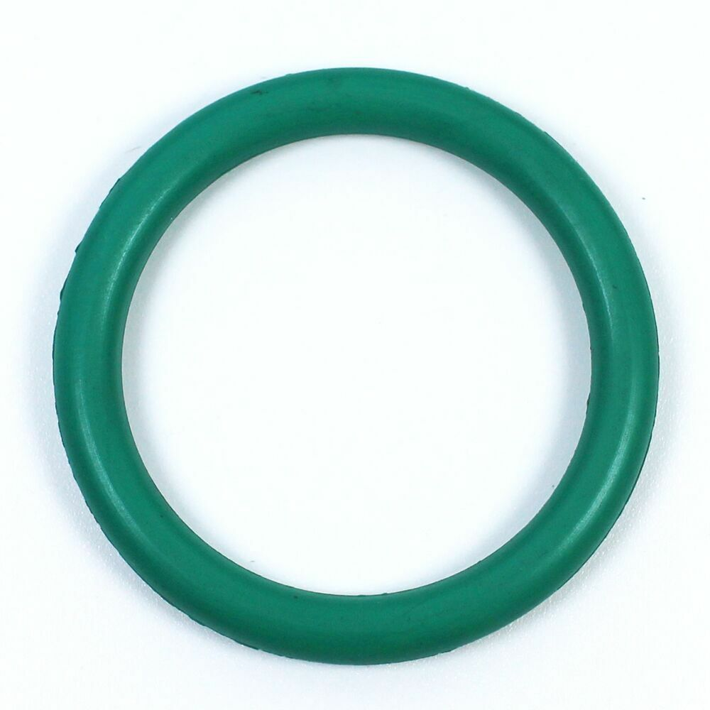 FluGoldrubber O-Ring OD 5mm to 50mm Select Variations 1.5mm Cross Section