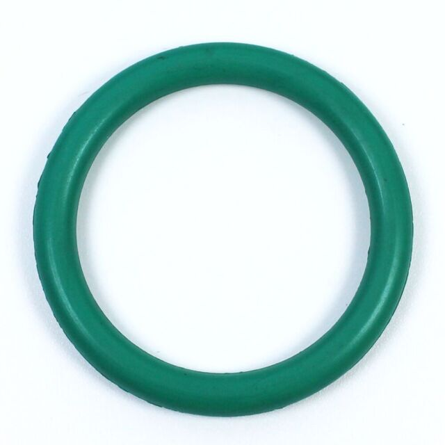 Fluororubber O-Ring OD 51mm to 100mm Select Variations 3.1mm Cross Section